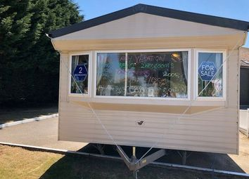 3 bed mobile/park home for sale in Little Week Lane, Dawlish EX7