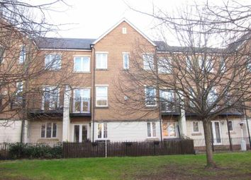 Thumbnail 6 bed terraced house to rent in Jekyll Close, Stoke Park, Bristol
