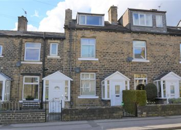 Thumbnail 2 bedroom terraced house to rent in Broomfield Road, Marsh, Huddersfield