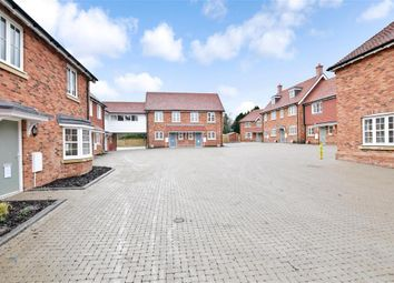 Thumbnail 2 bed terraced house for sale in Tolhurst Way, Maidstone Road, Lenham, Maidstone, Kent
