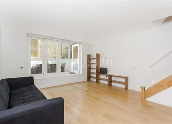 Thumbnail 2 bed flat for sale in West Hampstead Mews, West Hampstead, London