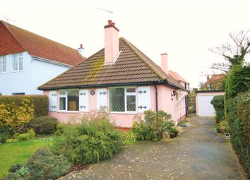 Thumbnail 2 bed detached bungalow for sale in Upper Fourth Avenue, Frinton-On-Sea