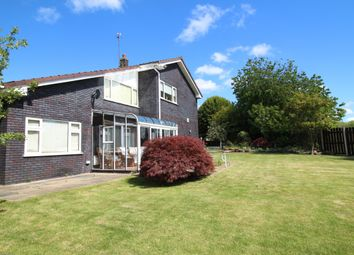 4 bed detached house for sale in Elmers Green, Skelmersdale, Lancashire WN8