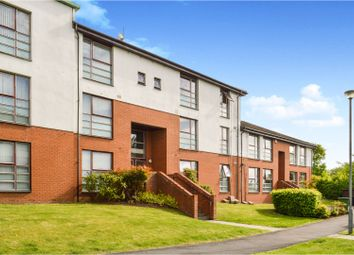 Thumbnail 2 bedroom flat for sale in North Bridge Street, Airdrie