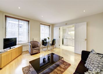Thumbnail 2 bed property to rent in Ceder House, 39-41 Nottingham Place, London