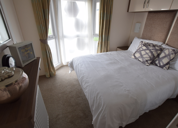 Thumbnail 3 bed lodge for sale in Eastbourne Road, Pevensey Bay, Pevensey