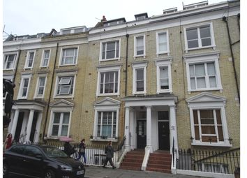 Thumbnail 1 bed flat for sale in Flat 4, 49 Eardley Crescent, Earls Court, London