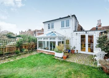 Thumbnail 4 bed semi-detached house for sale in 109 Snoll Hatch Road, East Peckham