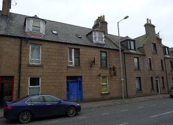Thumbnail 2 bedroom flat to rent in Queen Street, Peterhead