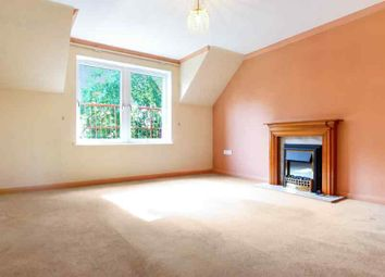 Thumbnail 2 bedroom flat for sale in Lord Hay's Grove, Old Aberdeen, Aberdeen