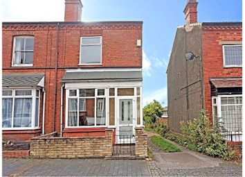Thumbnail 3 bed semi-detached house for sale in Frederick Road, Oldbury