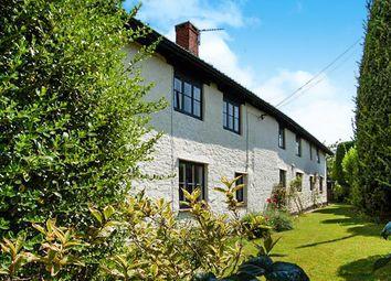 Thumbnail 4 bed property for sale in Preston Bowyer, Milverton, Taunton