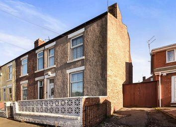 Thumbnail 2 bedroom terraced house for sale in Belper Street, Ilkeston