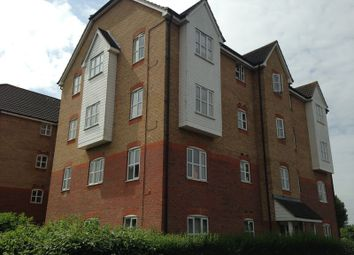 Thumbnail 2 bedroom flat to rent in Friarscroft Way, Aylesbury