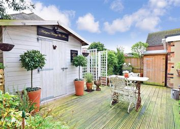 Thumbnail 3 bed end terrace house for sale in Fairfield Road, New Romney, Kent