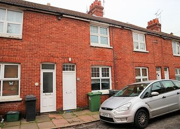 Thumbnail 2 bed terraced house for sale in Oxford Road, Eastbourne