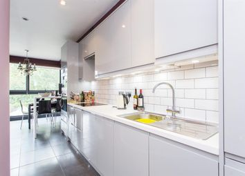 Thumbnail 1 bed flat for sale in Westfields Avenue, London