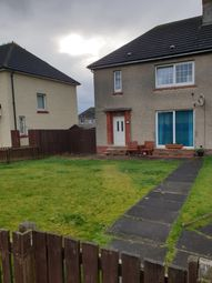 Thumbnail 3 bed semi-detached house for sale in Dimsdale Crescent, Wishaw