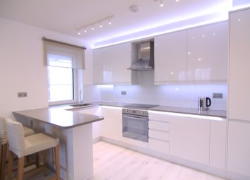 Thumbnail 2 bed flat to rent in Primrose Hill Road, London