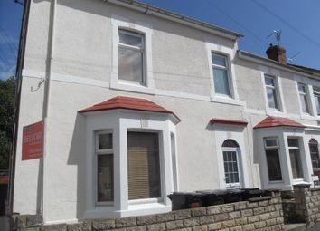 Thumbnail 1 bed end terrace house to rent in Clifton Street, Swindon