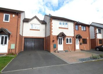 Thumbnail 3 bed semi-detached house for sale in North Street, Carlisle, Cumbria