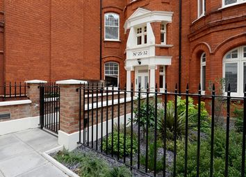 Thumbnail Flat to rent in Hamlet Gardens, Ravenscourt Park