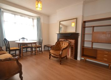 Thumbnail 3 bedroom terraced house to rent in Millmark Grove, London