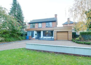 Thumbnail 4 bed detached house to rent in Beverley Road, Kirk Ella, Hull