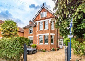 Avonmoore, Ray Park Road, Maidenhead SL6. 1 bed flat
