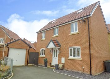 Thumbnail 5 bed detached house for sale in Criollo Place, Moulden View, Swindon, Wiltshire