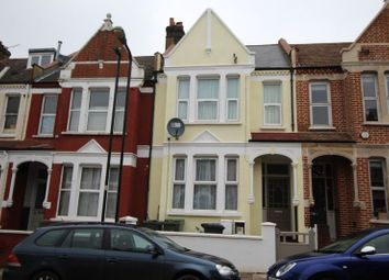 Thumbnail 4 bed flat for sale in Norfolk House Road, Streatham, London