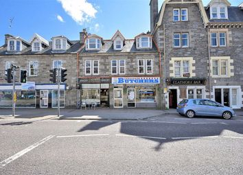Thumbnail 6 bed town house for sale in High Street, Grantown-On-Spey