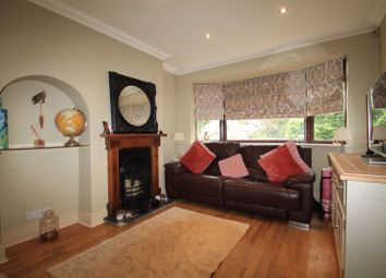 Thumbnail 3 bed terraced house for sale in Berwick Crescent, Sidcup