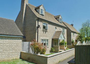 Thumbnail 5 bed detached house for sale in Frog Lane, Milton-Under-Wychwood, Chipping Norton