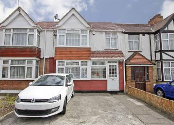Thumbnail 3 bed terraced house for sale in Parkfield Avenue, Hillingdon