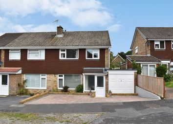 3 bed semi-detached house for sale in Grenville Close, Ringwood BH24