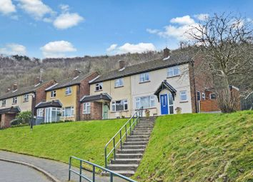 Thumbnail 2 bed terraced house for sale in Halton Wood Road, Wendover, Aylesbury
