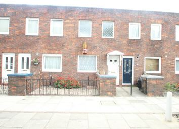 Thumbnail 3 bed terraced house to rent in Saltwell Street, London