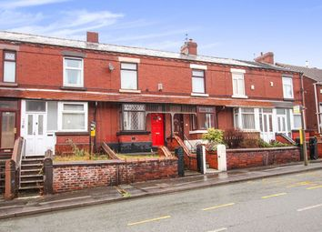 Thumbnail 2 bed terraced house to rent in Robins Lane, St. Helens