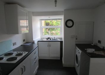Thumbnail 2 bedroom property to rent in North Hill Road, Mount Pleasant, Swansea