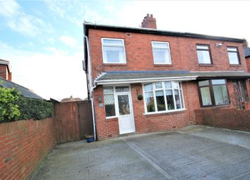 3 bed semi-detached house for sale in Horsley Hill Road, South Shields NE33