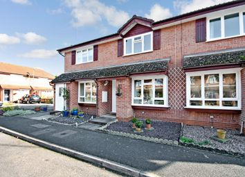 Thumbnail 2 bedroom terraced house to rent in Gorringes Brook, Horsham