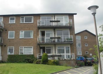 Thumbnail 1 bed flat to rent in Rectory Road, Sutton Coldfield, West Midlands