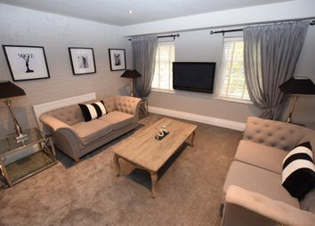Thumbnail 2 bedroom flat to rent in Friar Gate Court, Friar Gate, Derby