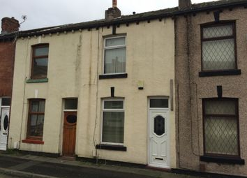 Thumbnail 2 bed terraced house for sale in Wilton Street, Bolton