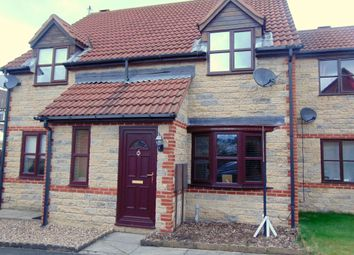 Thumbnail 2 bedroom semi-detached house for sale in St. Cuthberts Walk, Langley Moor, Durham