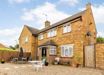 Thumbnail 3 bed semi-detached house for sale in Ronfearn Avenue, Orpington