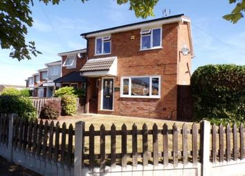 Thumbnail 3 bed end terrace house for sale in Crossways, Canvey Island
