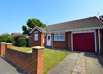 Thumbnail Detached bungalow for sale in Biddick Hall Drive, South Shields