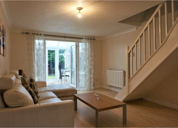 Thumbnail 2 bedroom semi-detached house for sale in Blackthorn, Coulby Newham, Middlesbrough